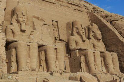 Hardening Pharaoh's Heart
